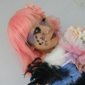 宇和島美容学校:妖精!