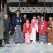 宇和島美容学校:ブログ:新年ご挨拶