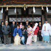 宇和島美容学校:ブログ:3学期の始まり