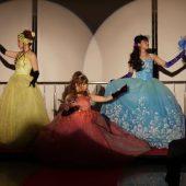 宇和島美容学校:ブログ:卒業ヘアライブ