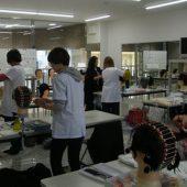 宇和島美容学校:ブログ:スクーリング