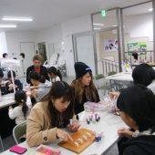 宇和島美容学校:ブログ:美容祭!!