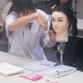 宇和島美容学校:ブログ:第2学期終業式