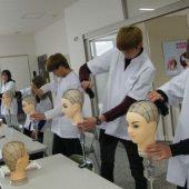 宇和島美容学校:ブログ:1週間