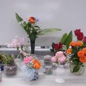 宇和島美容学校:ブログ:フラワー