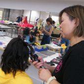 宇和島美容学校:ブログ:美容祭