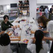 宇和島美容学校:ブログ:美容祭開催
